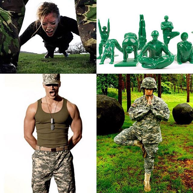 Monday Oct. 24th Camo theme day at the gym! Come dressed in your fatigues ready to work! #mondayfunday