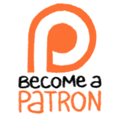 Support our upcoming videos on Patreon