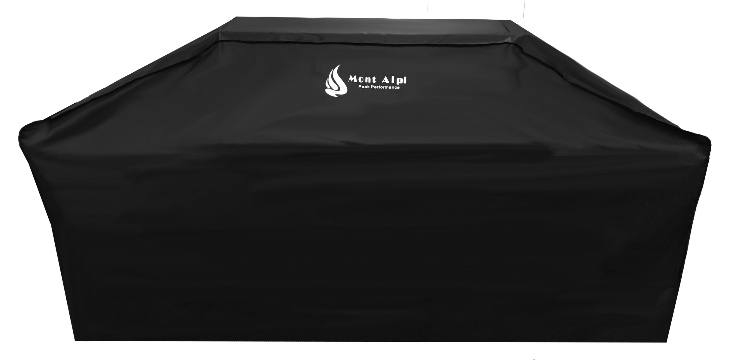 All Weather Covers - The Mont Alpi all weather covers are made from a durable weather resistant fabric that will help to extend the life of your grill. The snug fit of the cover gives better protection to the grill. Available for all grills and islands.