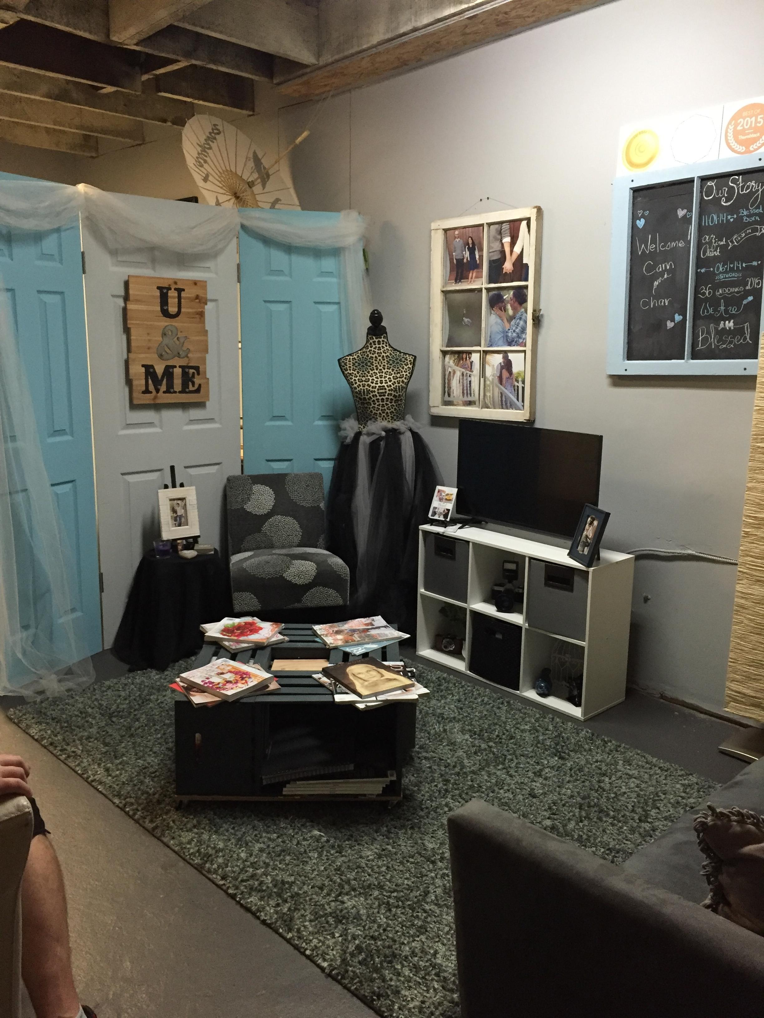 La Bodega Boudoir Studio
