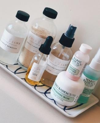 Lola Jane Naturals Mario Badescu Skincare Essentials