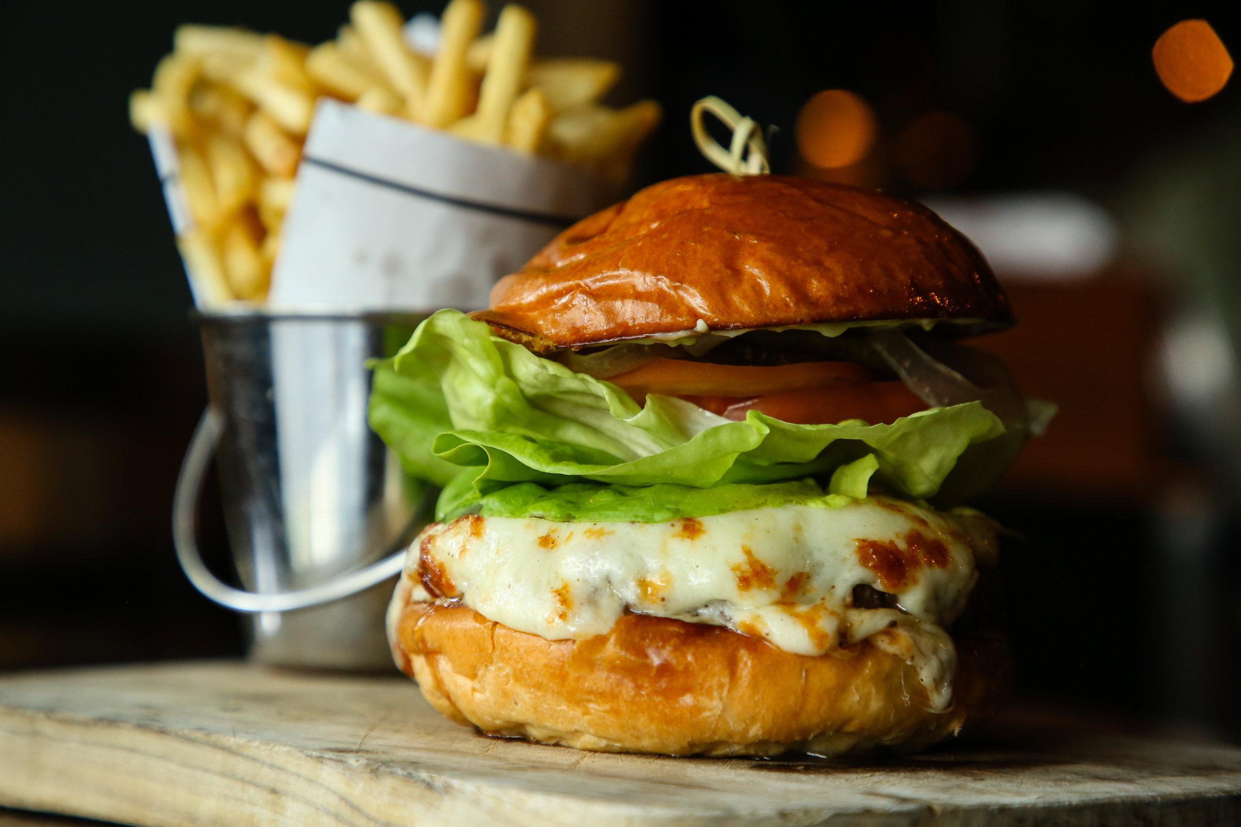 1 & 1 Burger - Photographed by Randy Schmidt.jpg