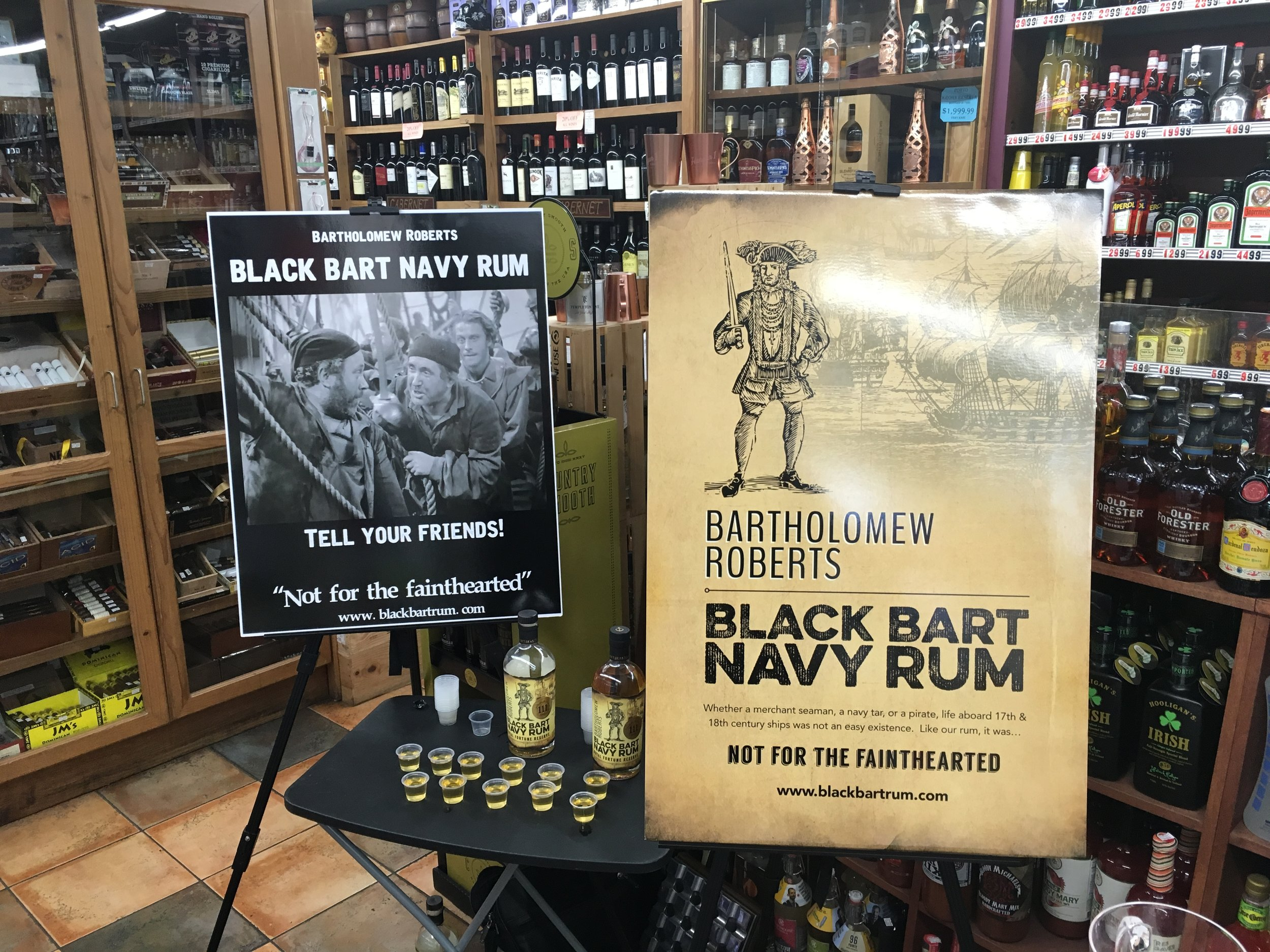 Texas Wine & Spirits (Carlsbad)