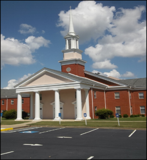 - Read the article from The Christian Index about McDonough Road Baptist Church.