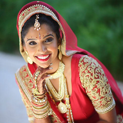 South Asian wedding planning