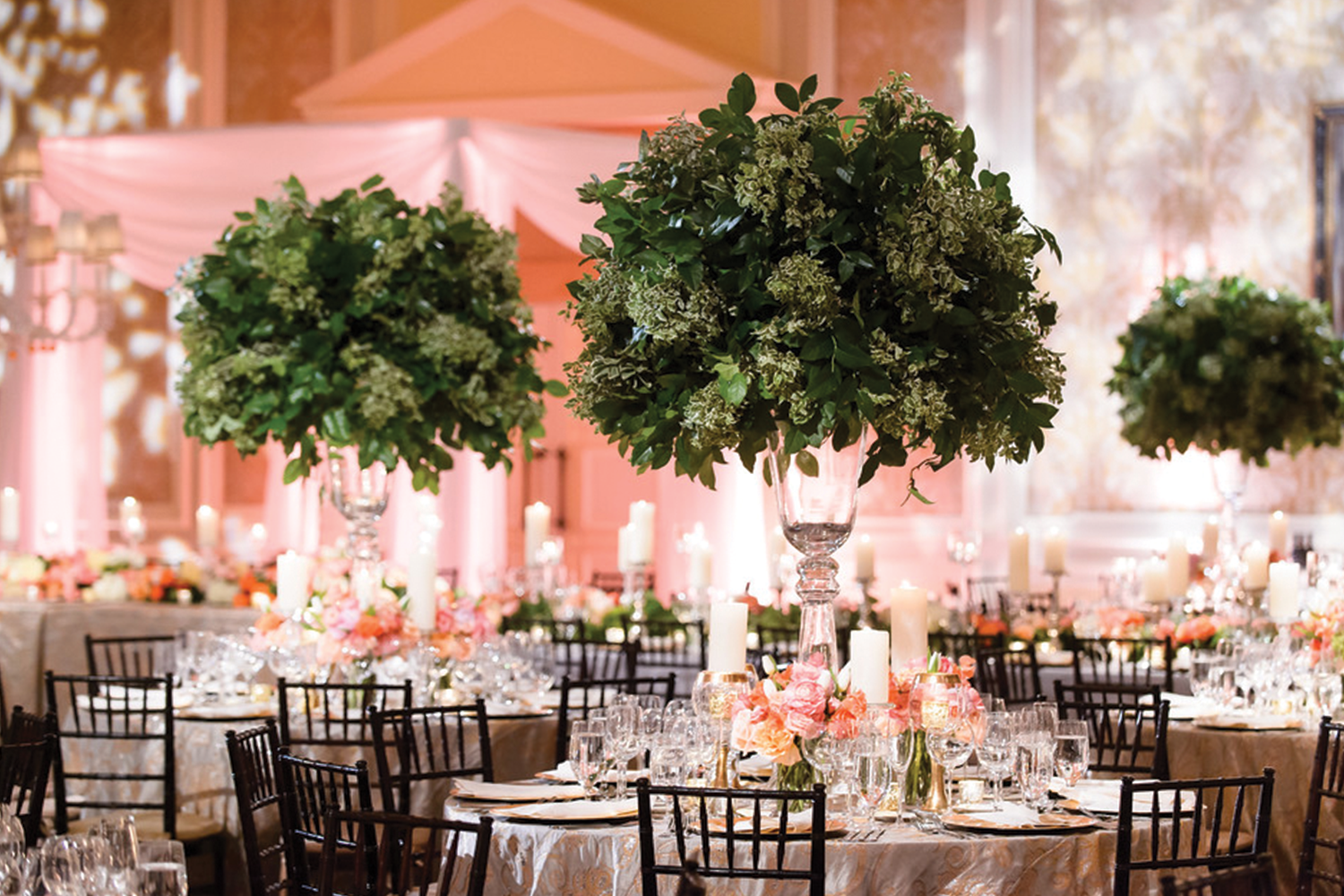 Ali Phillips — Chicago Wedding Planner — Engaging Events