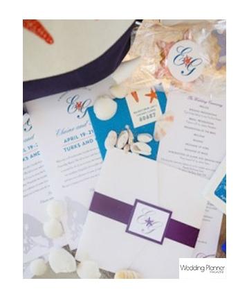 Wedding Planner Magazine-July 2014