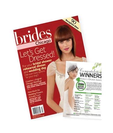 Brides-August 2011