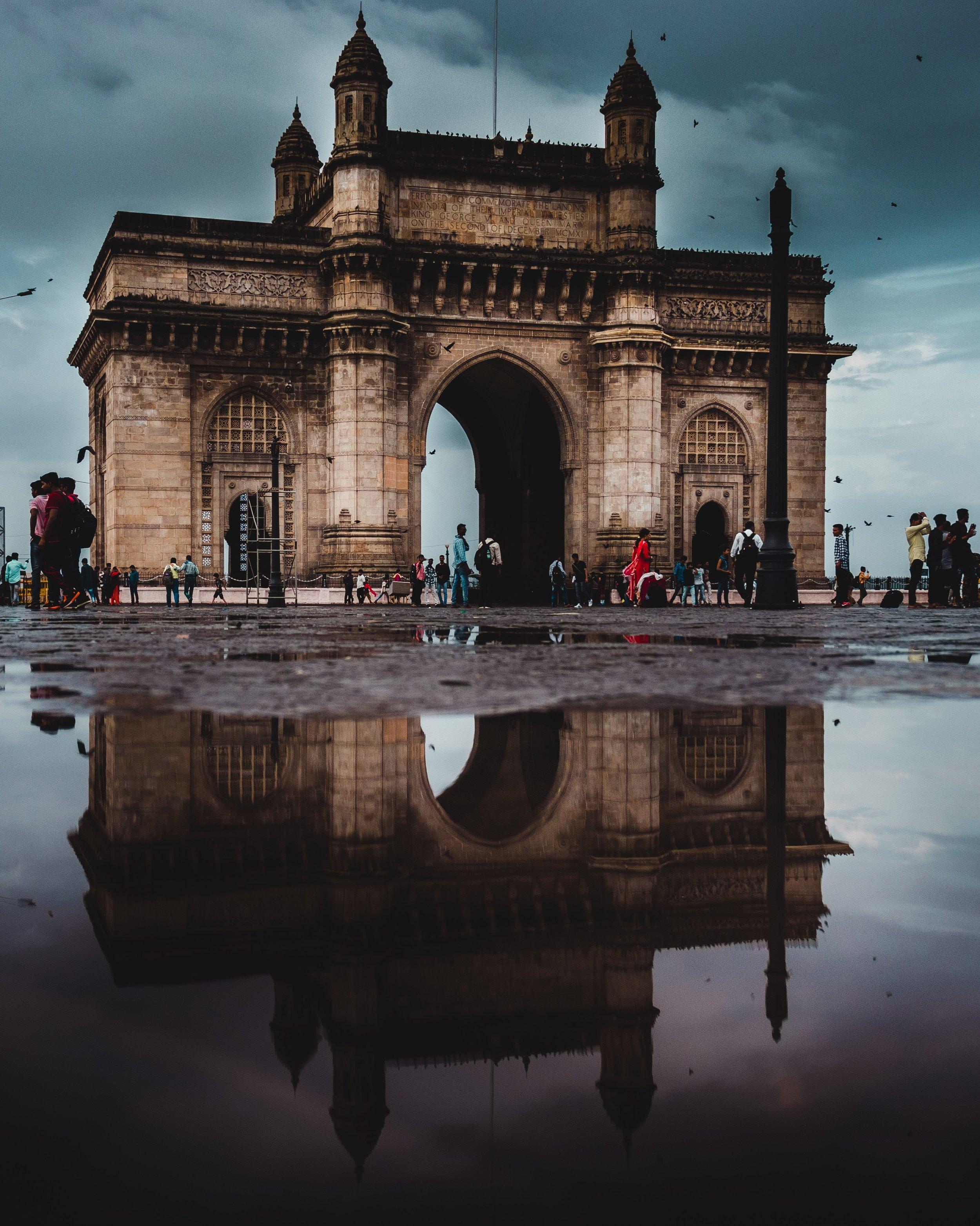 Ali Phillips travels to Goa India