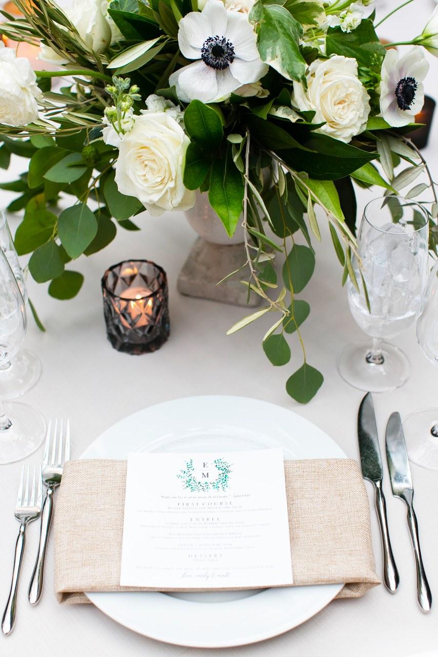 BRIDES.com 2019 Wedding Reception Trends