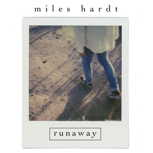 Miles Hardt Runaway Art