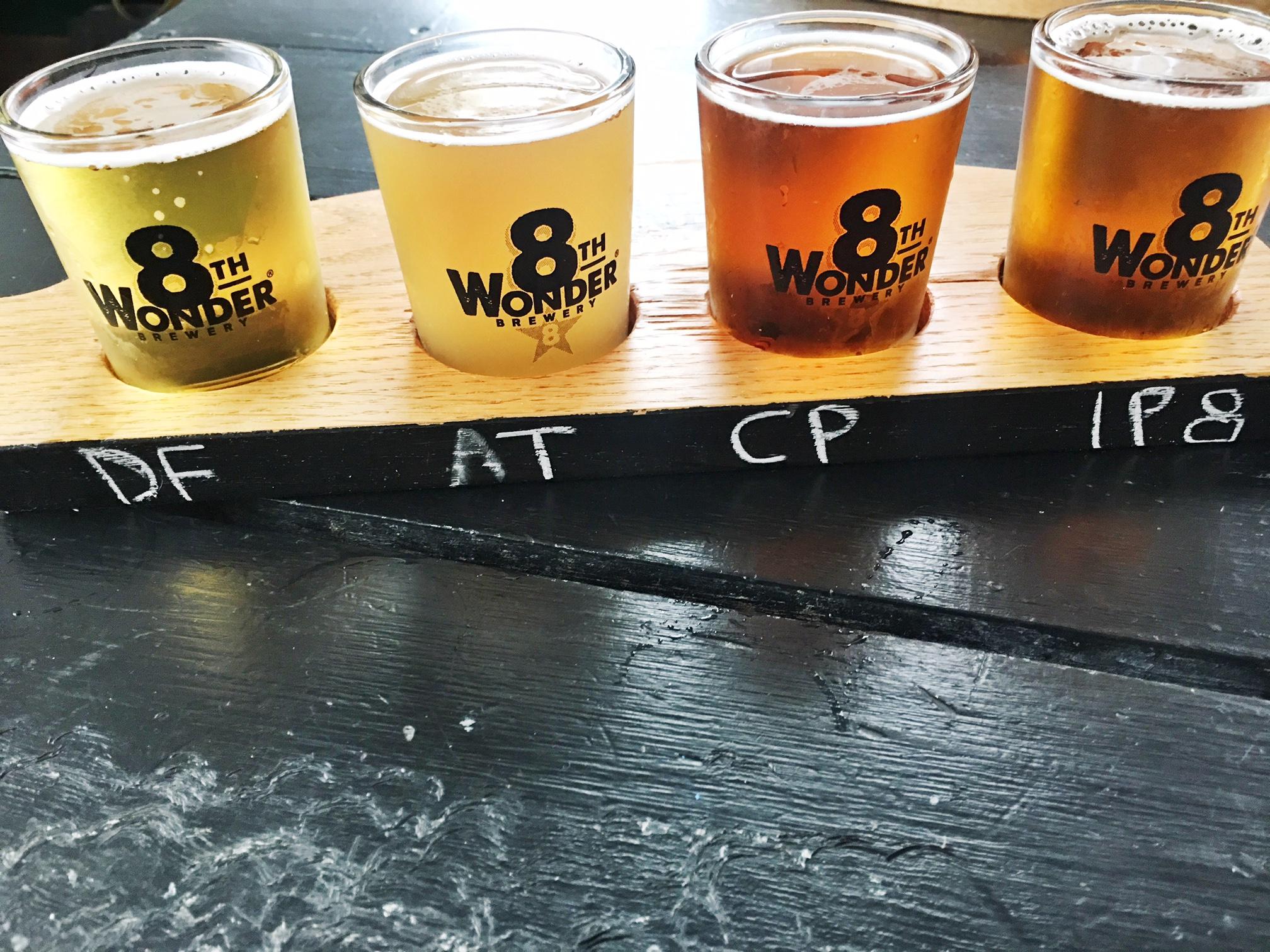 8th Wonder Brewery in Houston (6).JPG