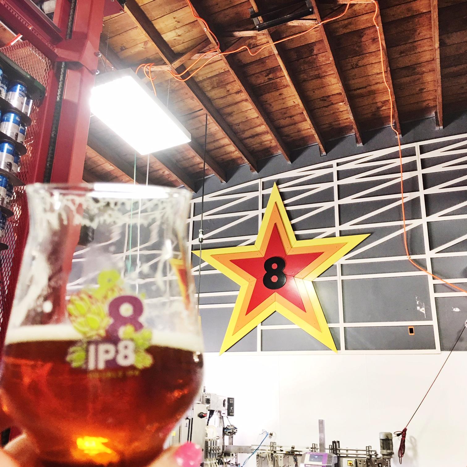 8th Wonder Brewery in Houston (1).JPG