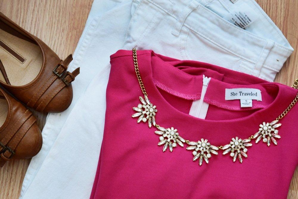 Houston Lifestyle Blogger - Clorox - Fashion Blogger.jpg