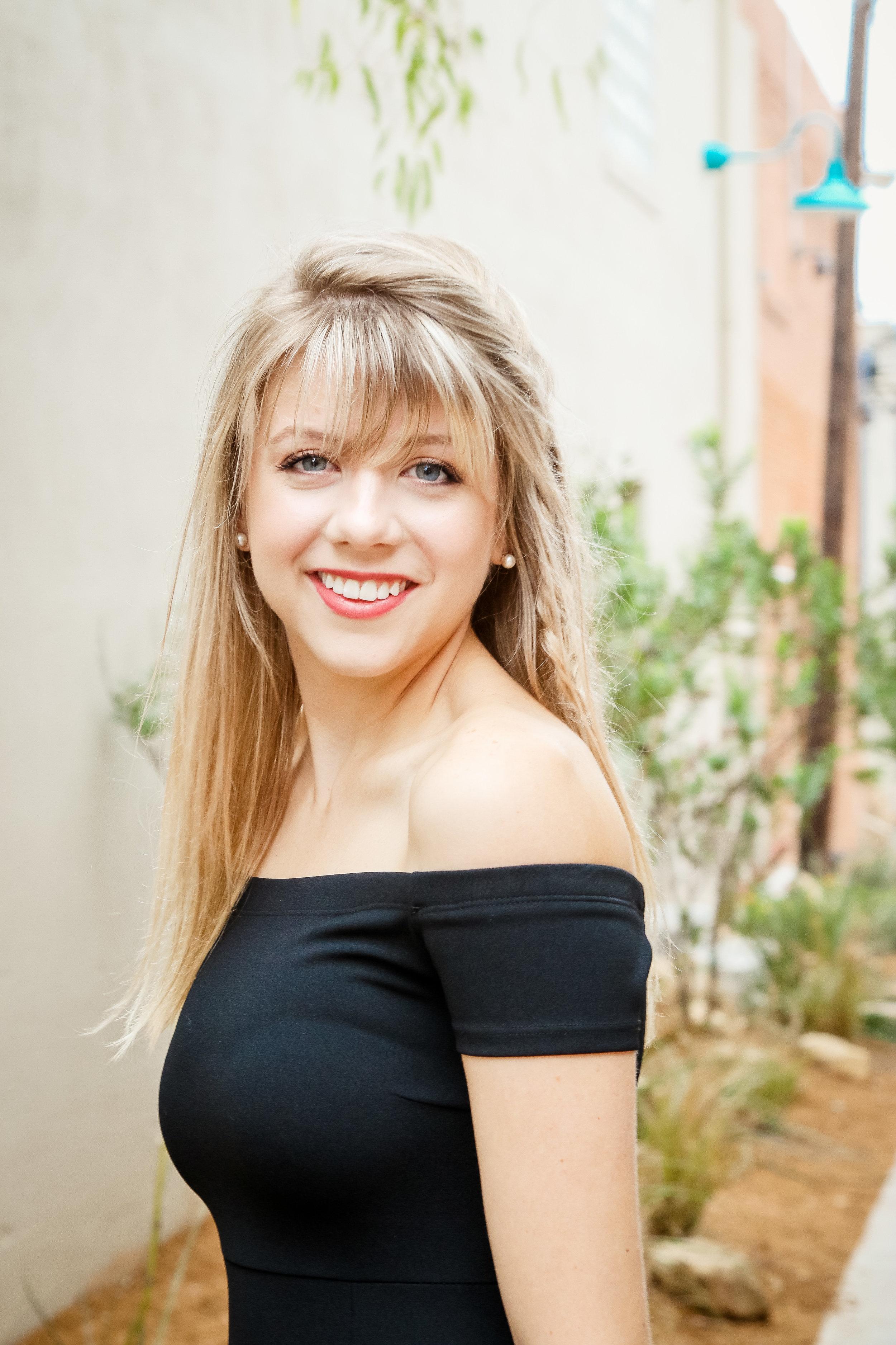 Houston Fashion Blogger - Wander Dust - Little Black Dress - Shop PinkBlush (1).jpg