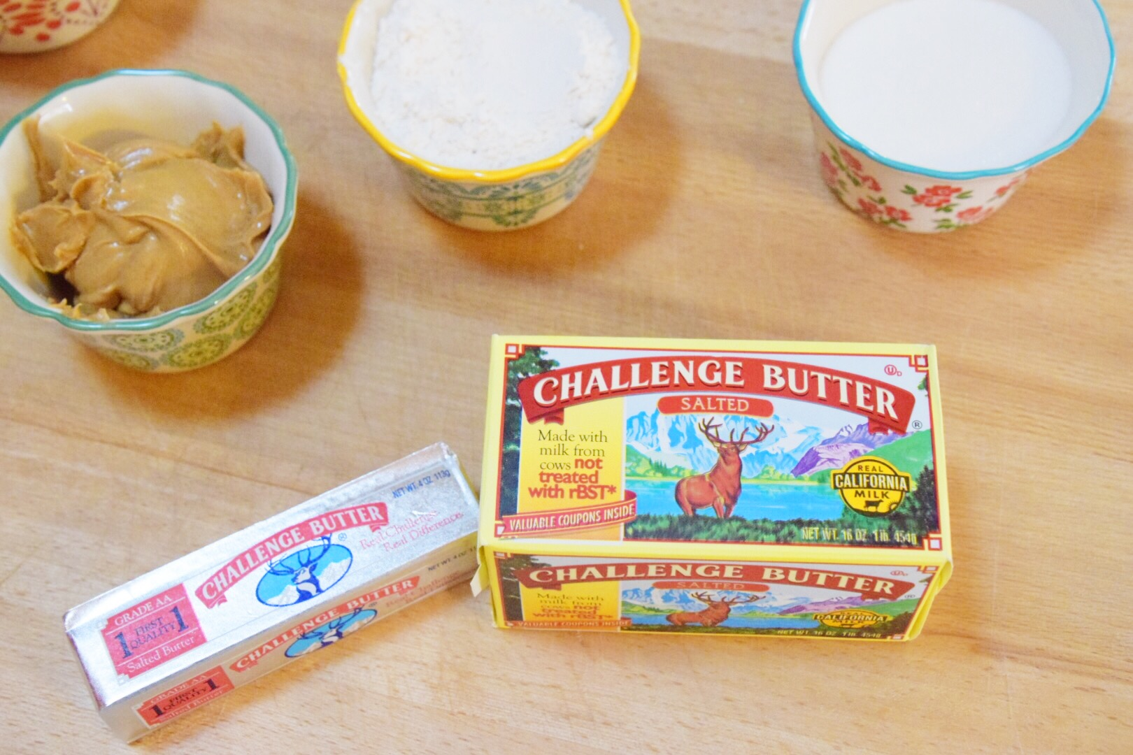 Peanut Butter White Chocolate Cookies - Houston Lifestyle Blogger (7).JPG