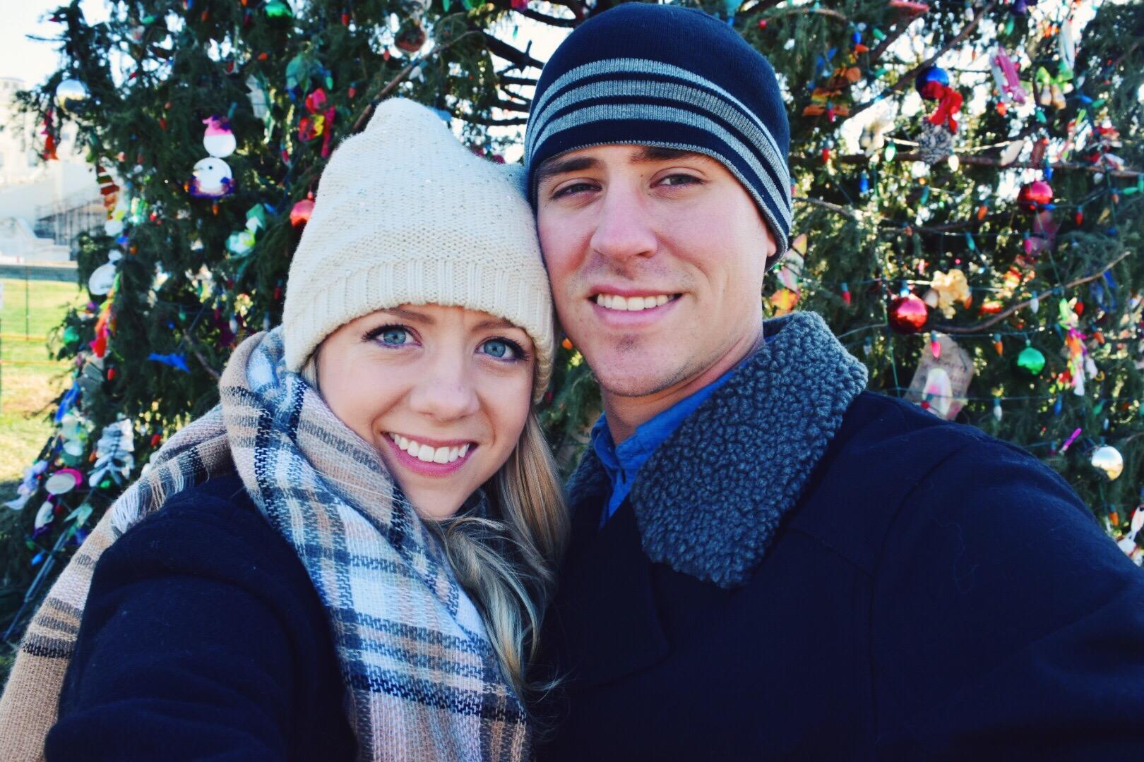 Houston Lifestyle Blogger - 6 Ways to Get Into the Holiday Spirit (5).JPG