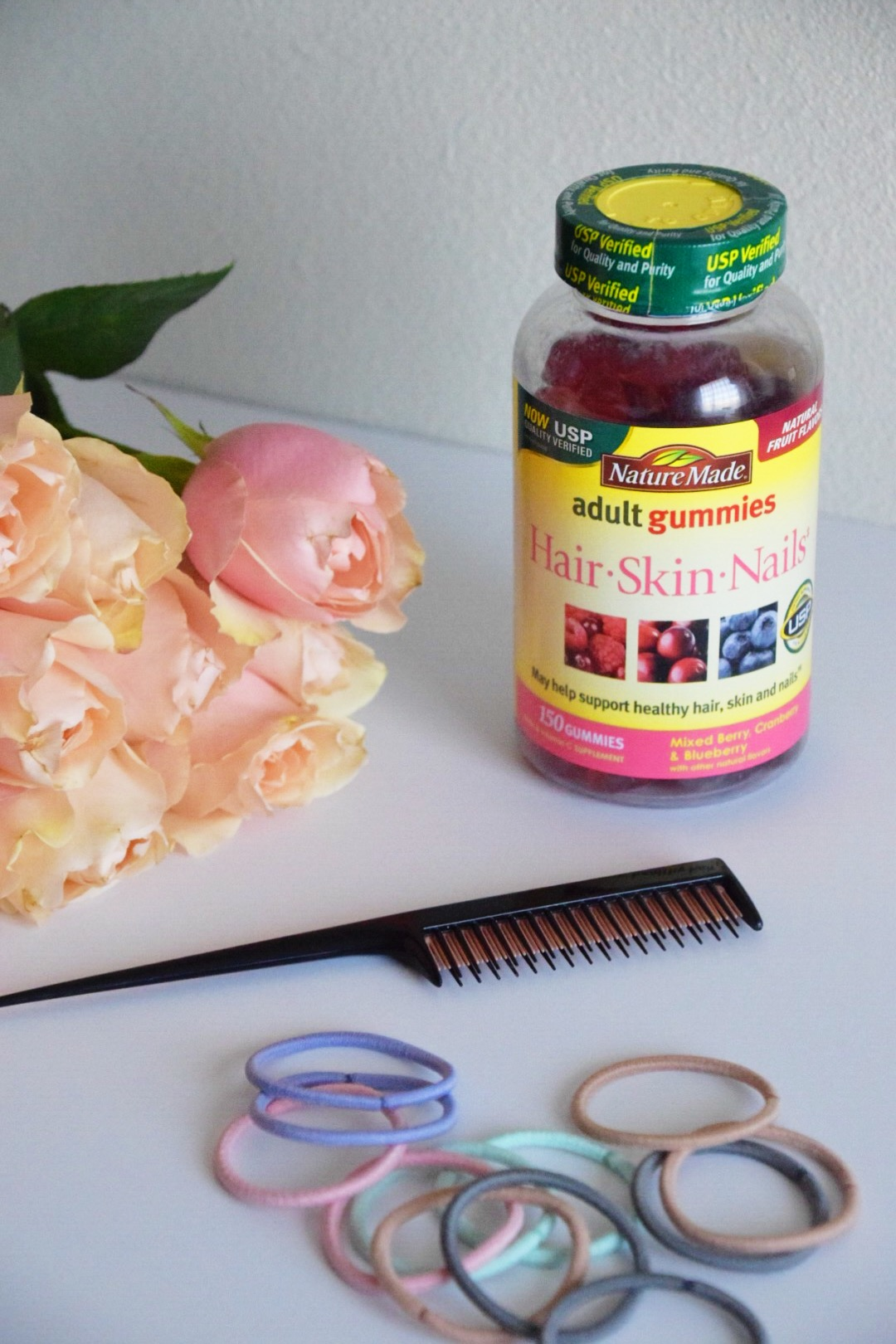 Houston Lifestyle Blogger - Hair Tips - Wander Dust Blog (8).JPG