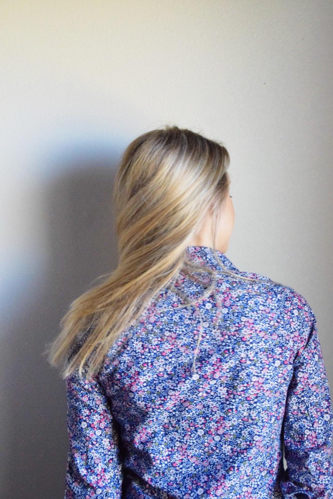Houston Lifestyle Blogger - Hair Tips - Wander Dust Blog (2).JPG