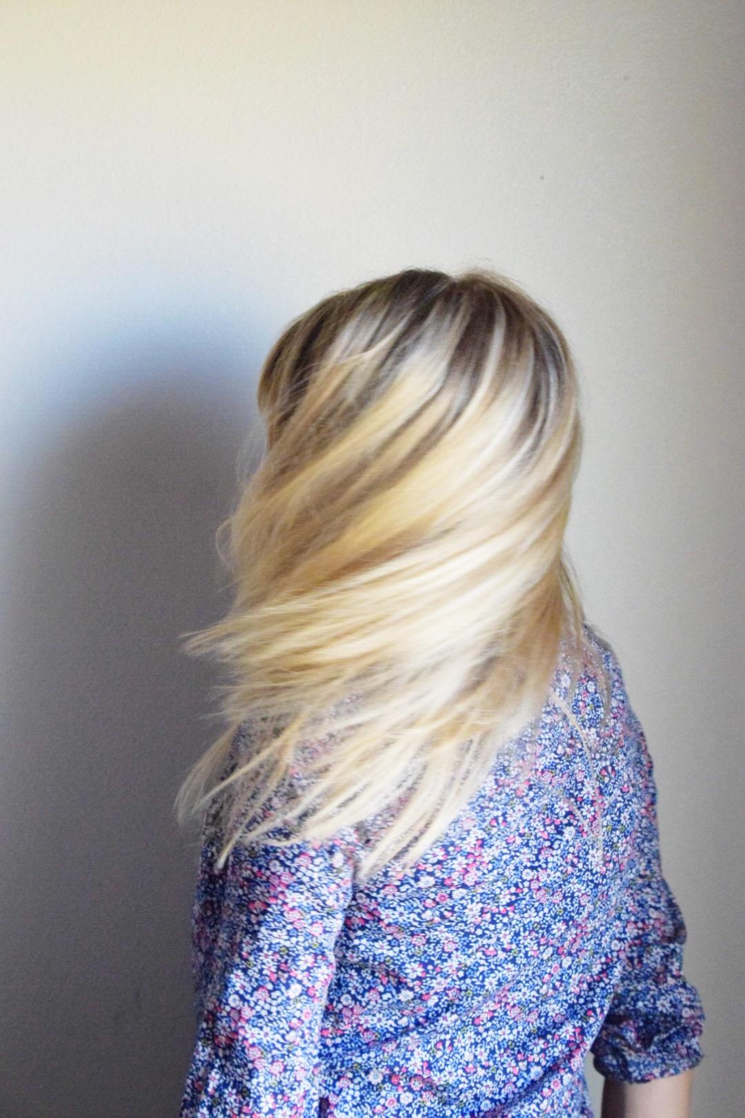 Houston Lifestyle Blogger - Hair Tips - Wander Dust Blog (1).JPG