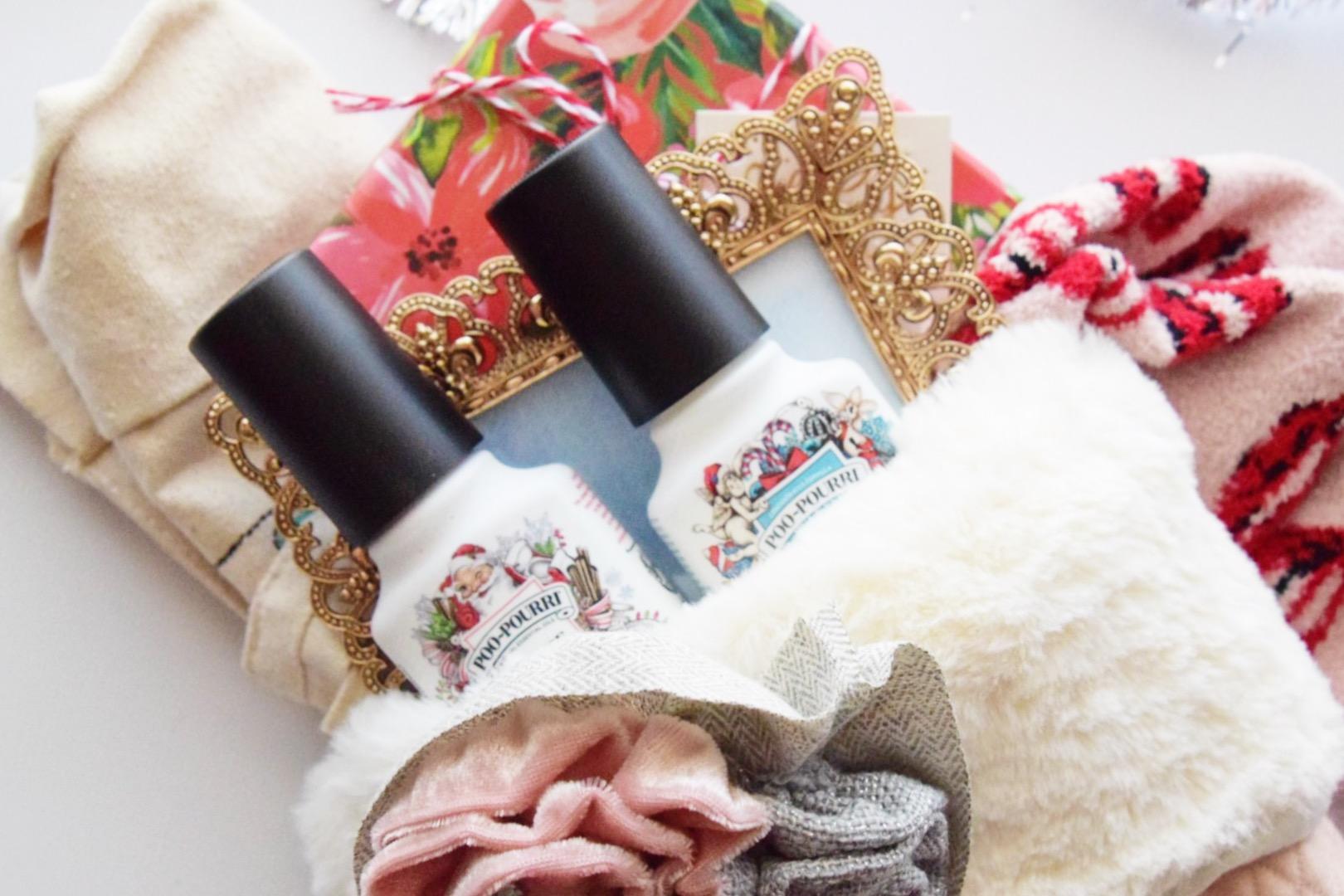 Houston Lifestyle Blogger - Wander Dust  Blog - 10 Stocking Stuffer Ideas for College Girls 2017 (20).JPG