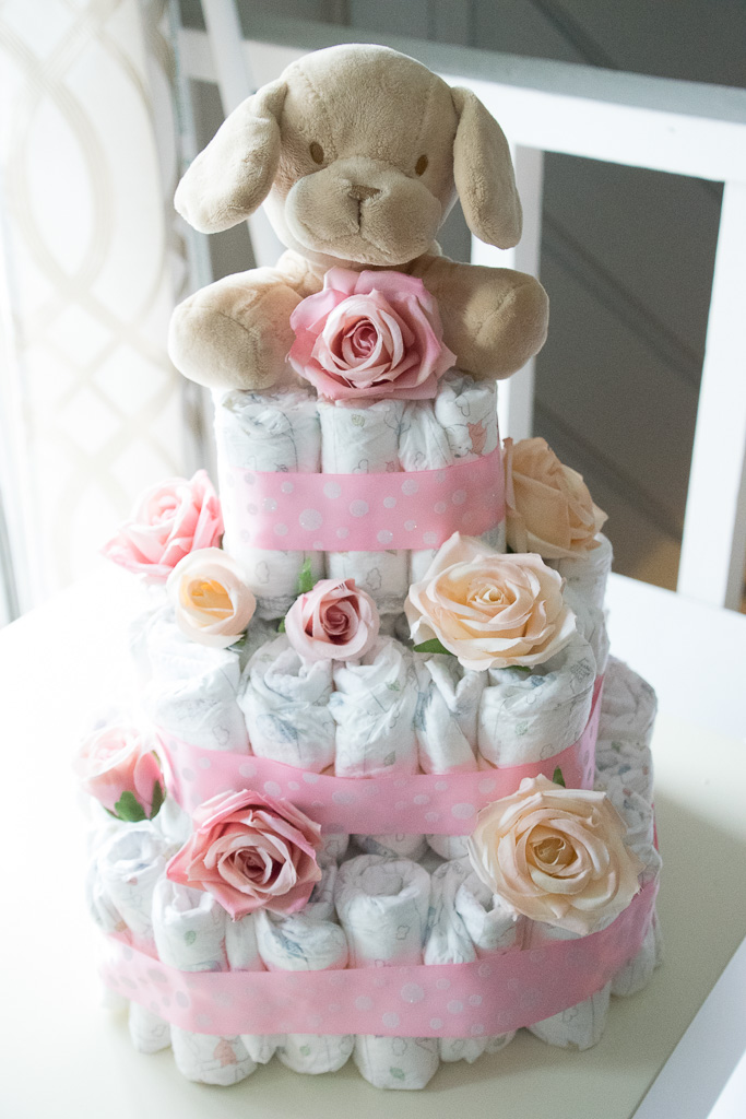 Easy DIY Baby Shower Diaper Cake - Houston Lifestyle Blogger - Wander Dust Blog (19).jpg