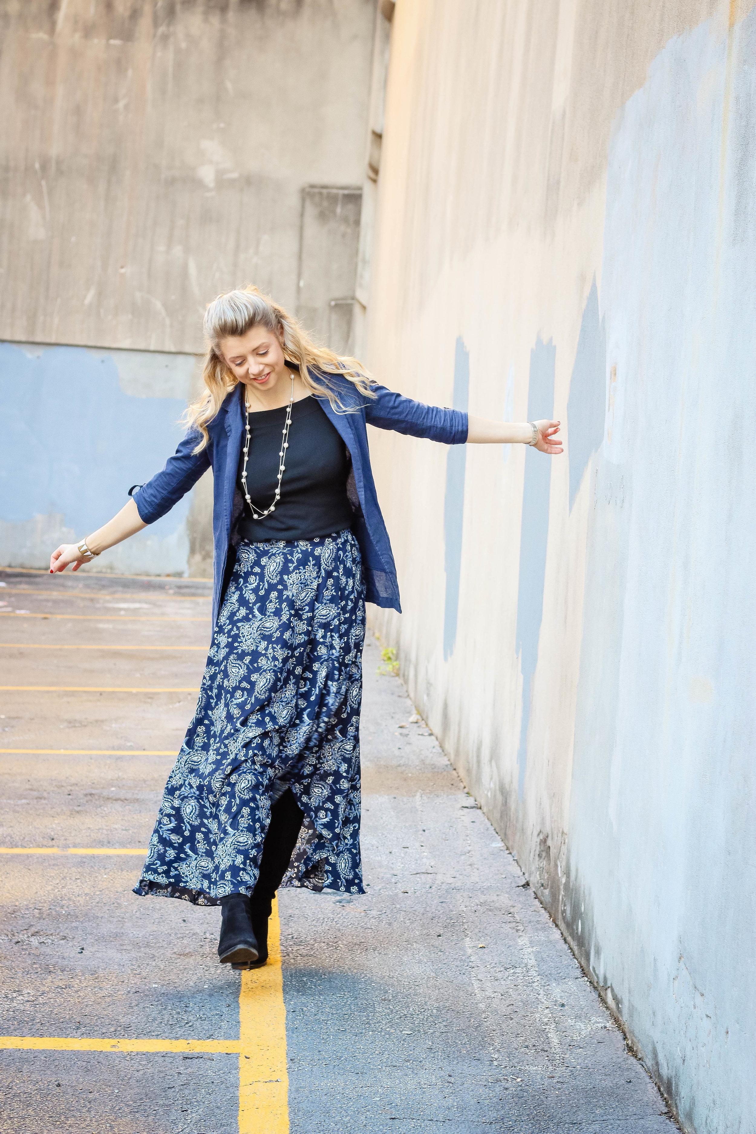 Houston Fashion Blogger - Shein - Blazer (10).jpg