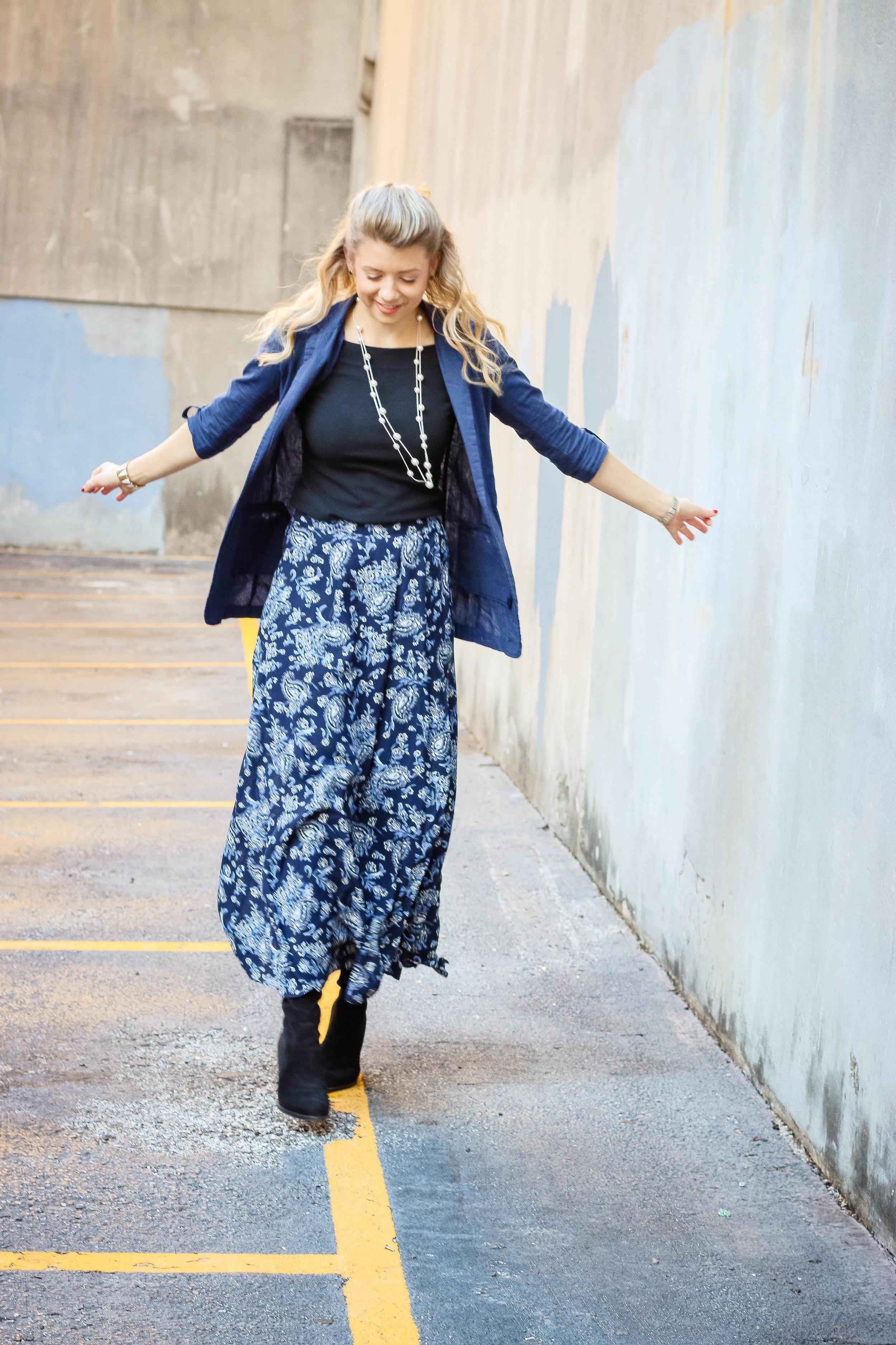 Houston Fashion Blogger - Shein - Blazer (9).jpg