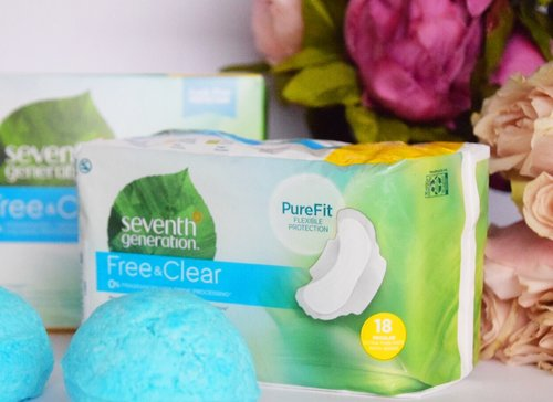 Houston Lifestyle Blogger  - Seventh Generation Feminie Care at Target - DIY Bath Bombs 6.jpg