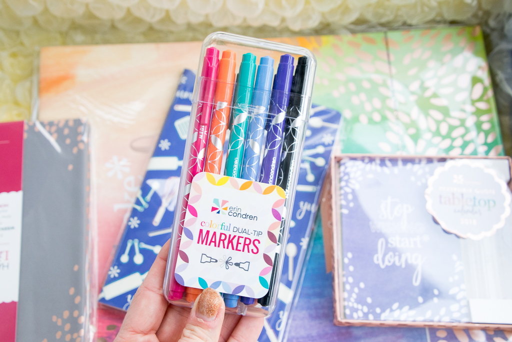 Erin Condren Review and Promo Code - Houston Lifestyle Blogger - 6 Steps to Stay Organize (3).jpg