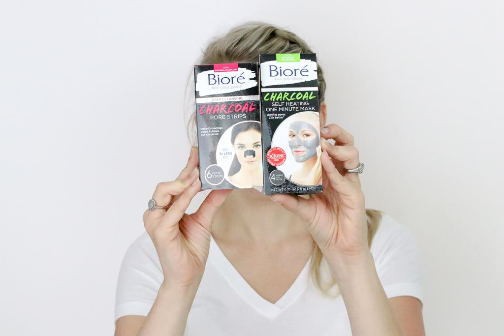 Biore Free Your Pores - Houston Lifestyle Blogger - Beauty Blogger - Milso  (5).jpg