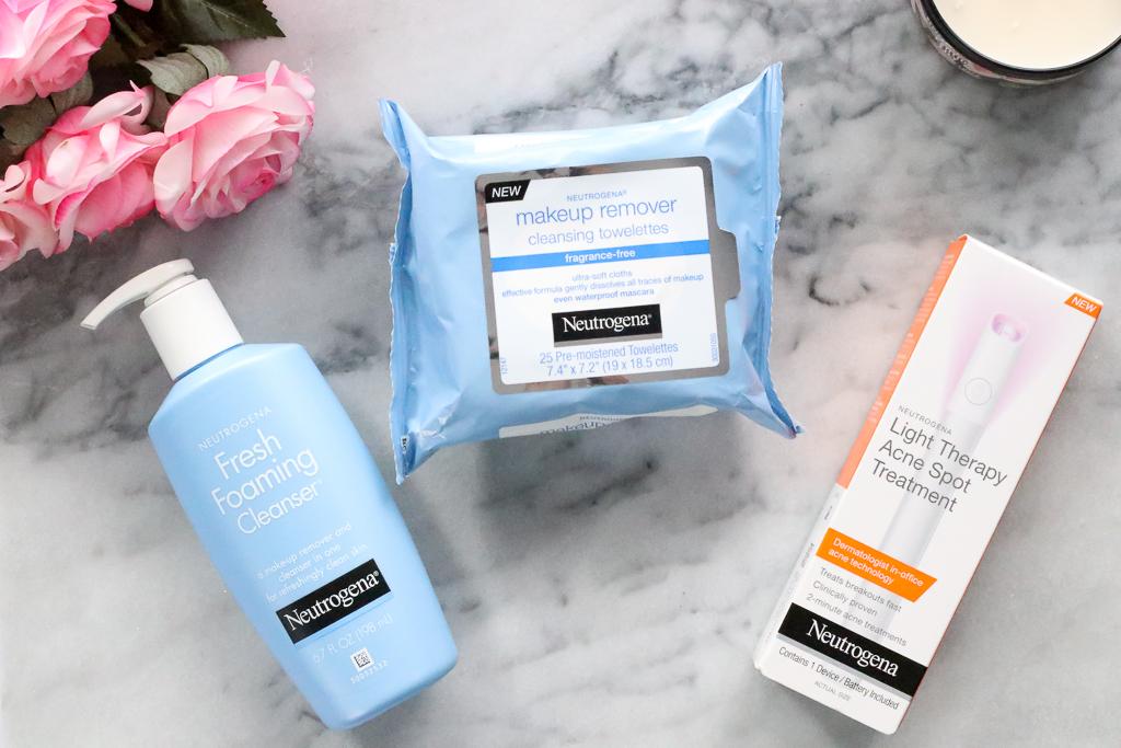 Neutrogena Light Challenge - Light Therapy at Walmart - Houston Lifestyle Blogger - Top Beauty Blogger (17).jpg
