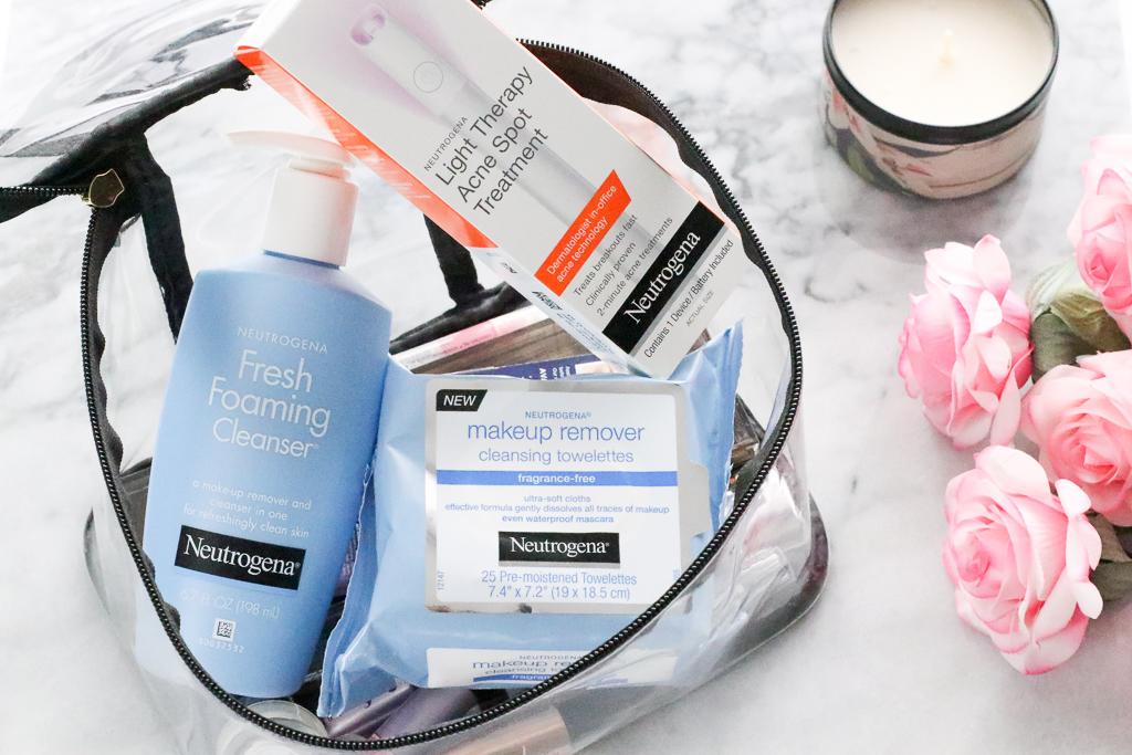 Neutrogena Light Challenge - Light Therapy at Walmart - Houston Lifestyle Blogger - Top Beauty Blogger (15).jpg