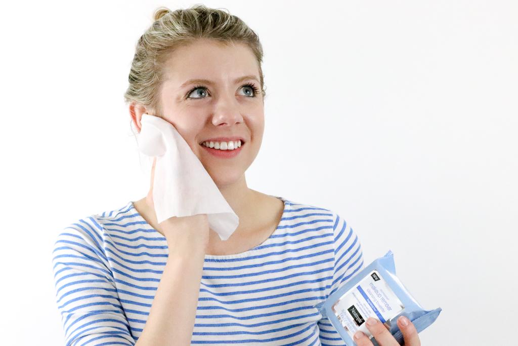 Neutrogena Light Challenge - Light Therapy at Walmart - Houston Lifestyle Blogger - Top Beauty Blogger (7).jpg