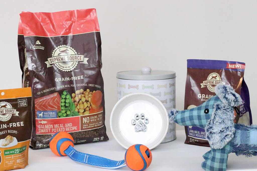 Supreme Source Dog Food - Lifestyle Blogger - Pet Blogger - MILSO Blogger - Pet Detox - Wander Dust Blog (11).jpg