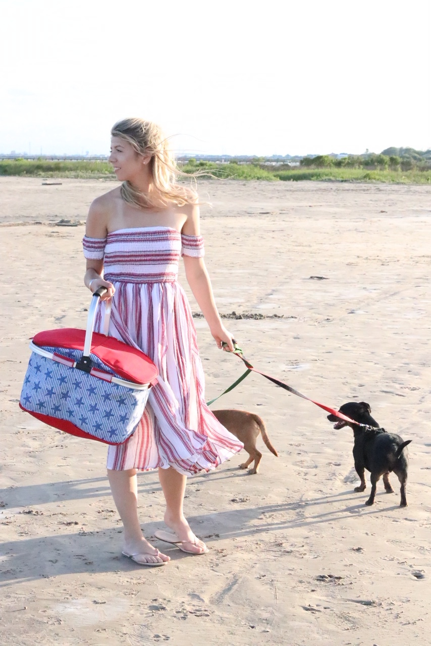 6 Tips to Have a Perfect Beach Picnic - Lifestyle Blogger - Creminelli Snack Trays On-the-go - Milso Blogger - Beach Tips (2).JPG