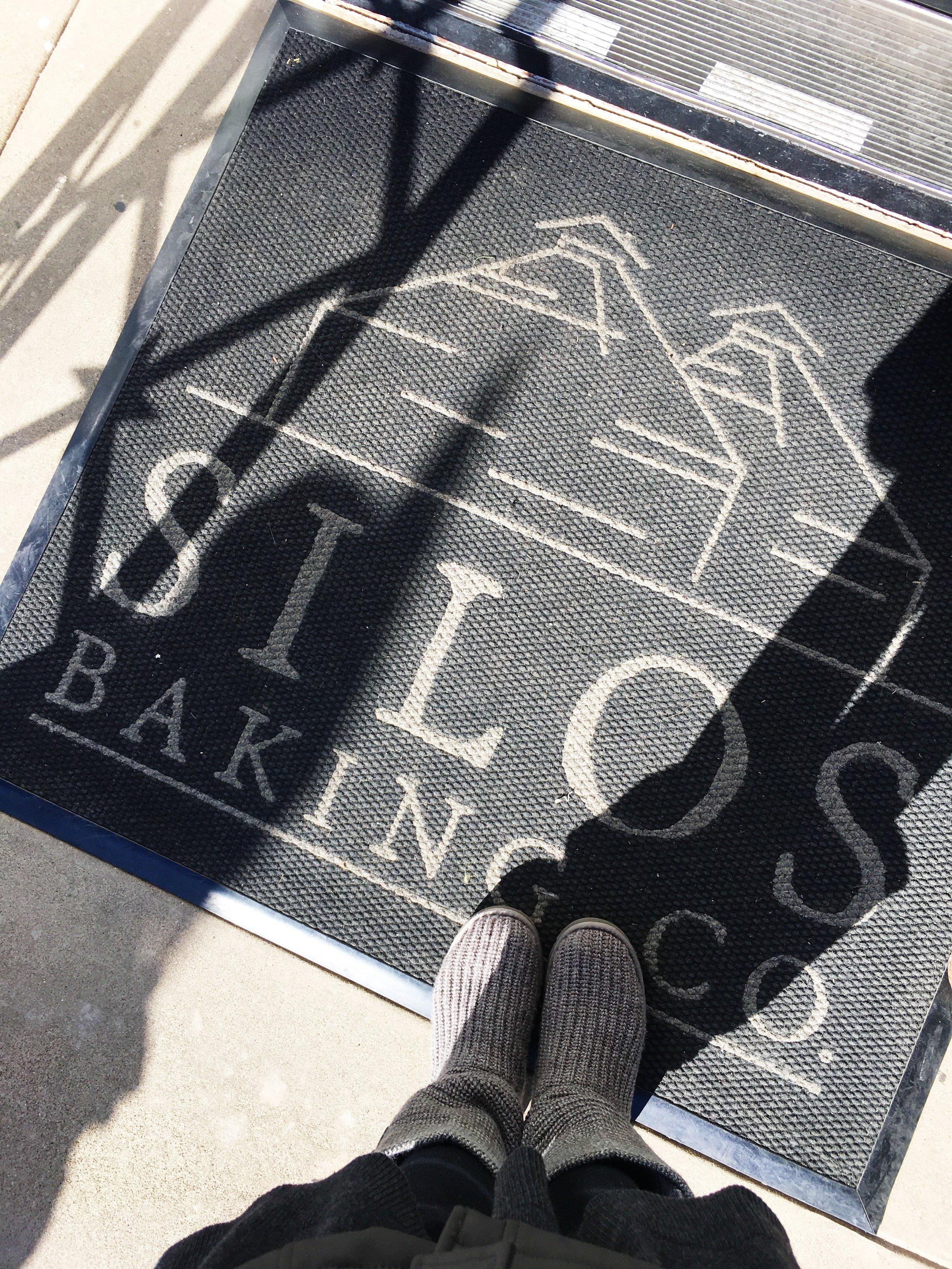 Things to do in Waco, Texas - Silos Baking Co - Wander Dust Blog (5).JPG