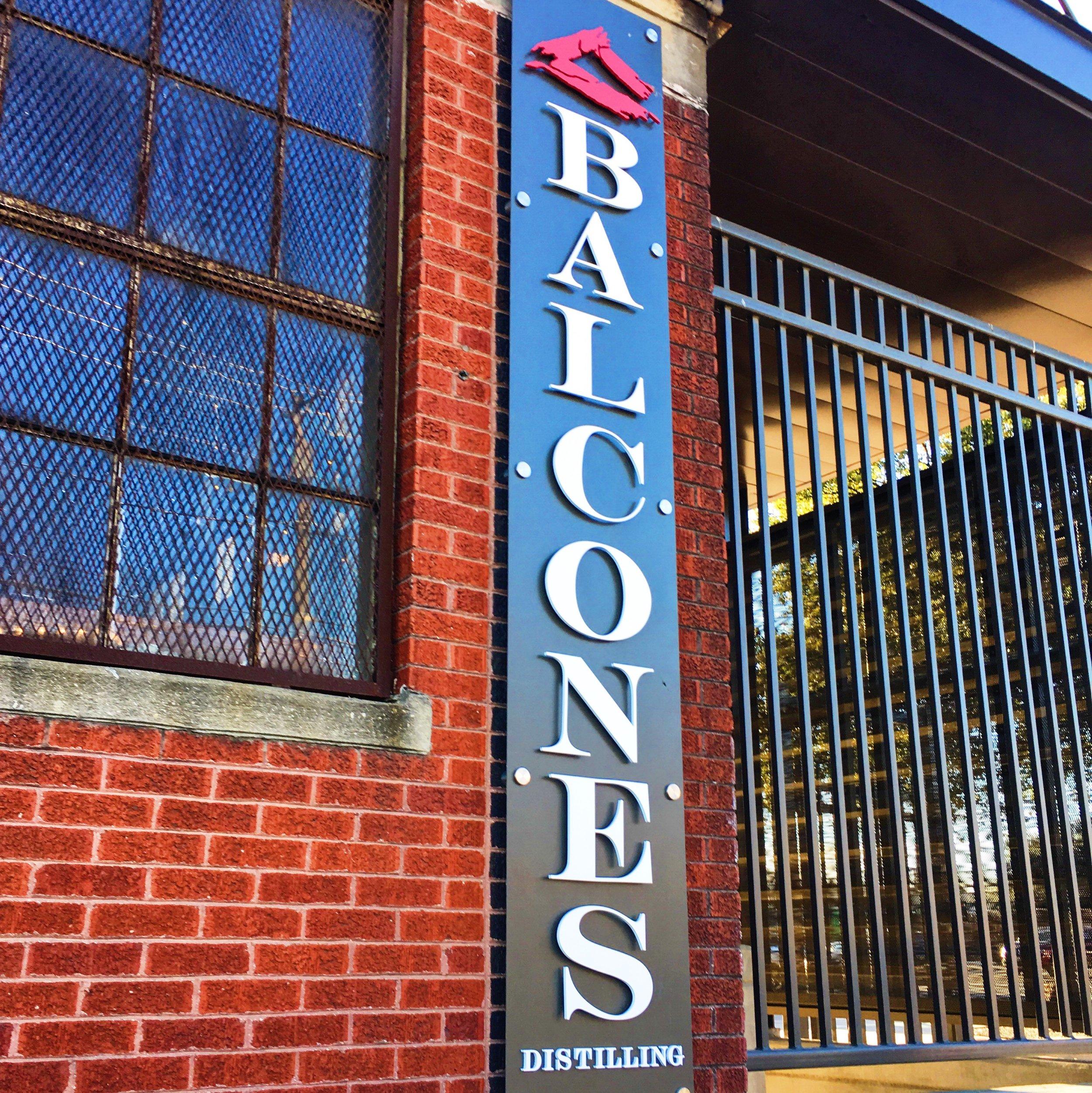 Balcones Whiskey - Things to do in Waco - Wander Dust Blog  (2).JPG