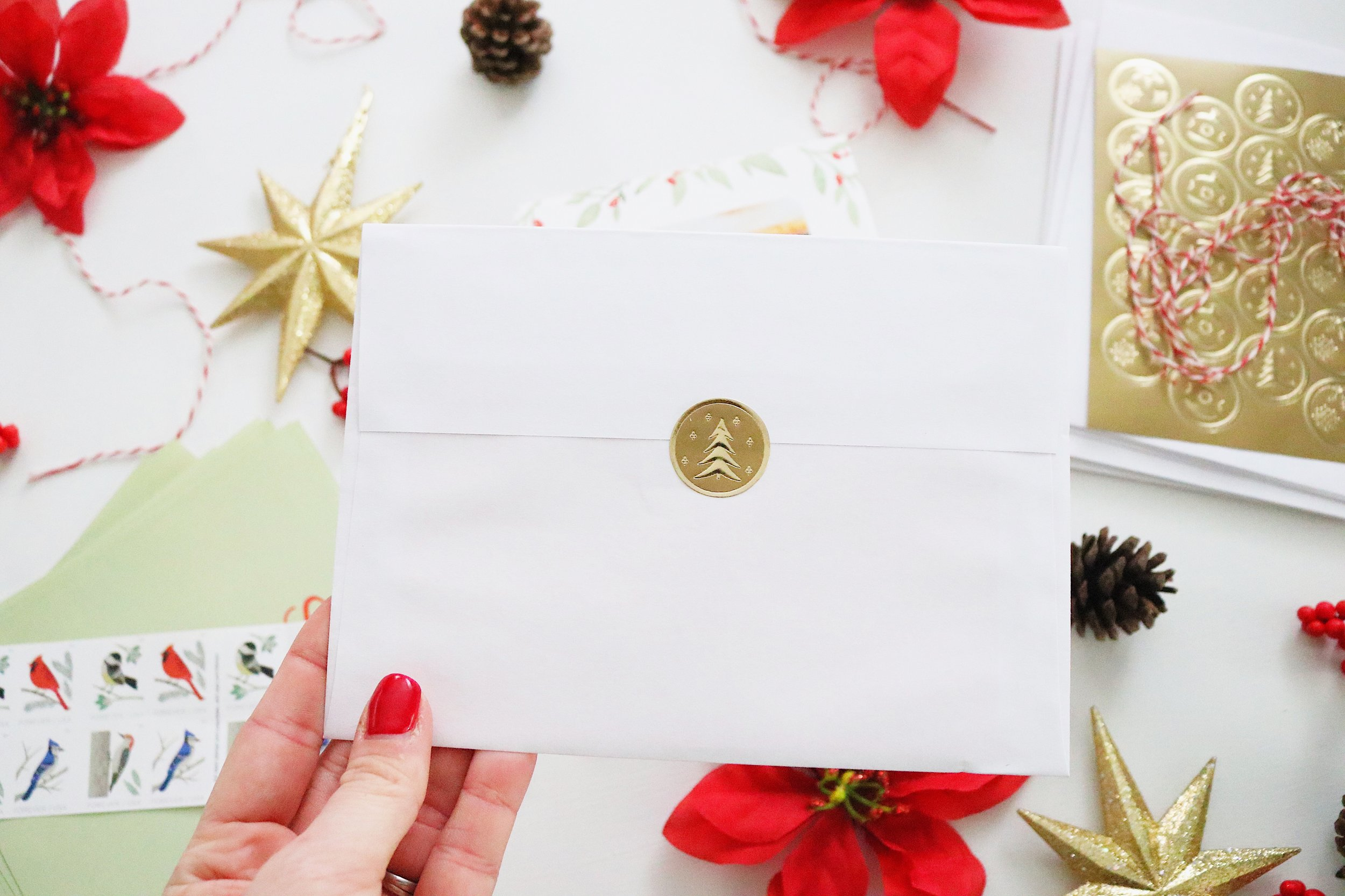 Wander Dust Blog - 4 Tips You Should Know Before Sending Holiday Cards - Basic Invite - Beautiful Christmas Cards (9).JPG
