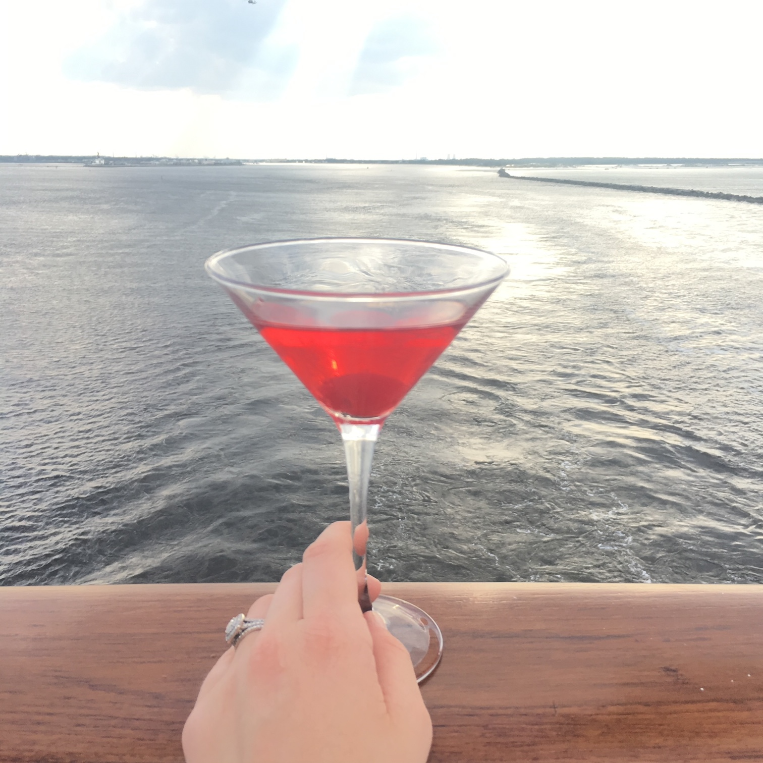 15 Things I Wish I Knew Before  My First Cruise - Blogger Sarah J - Top USA Travel Blogger  (10).JPG