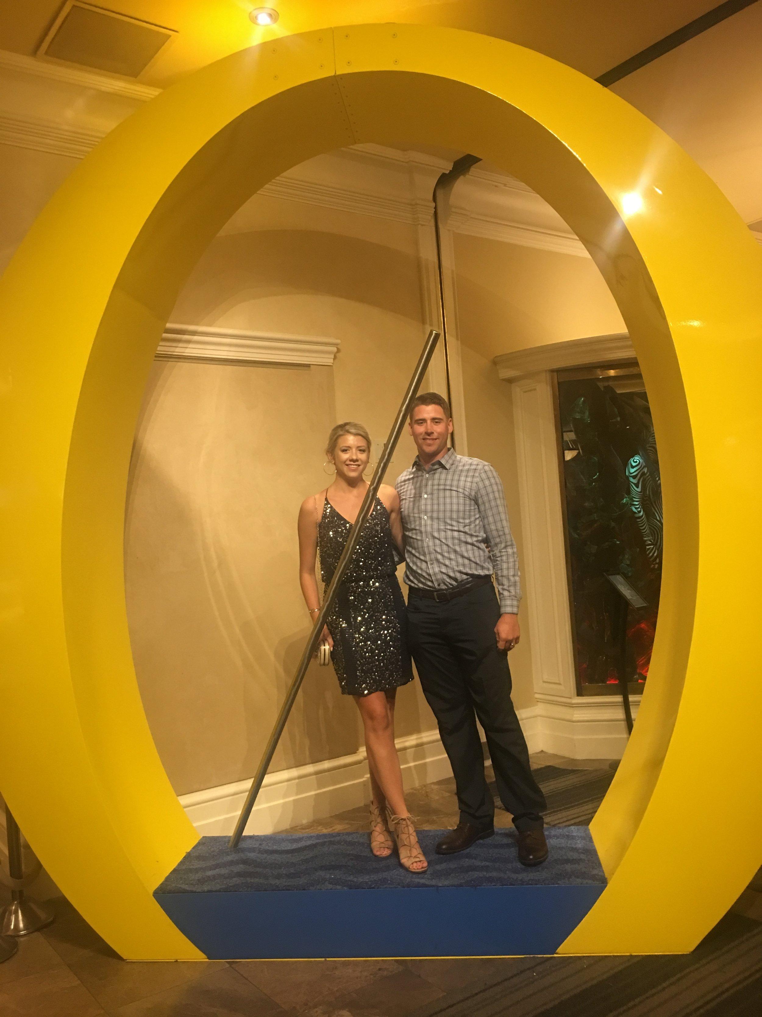Best Travel Guide to Las Vegas - Things to do in Las Vegas - Blogger Sarah J (14).JPG