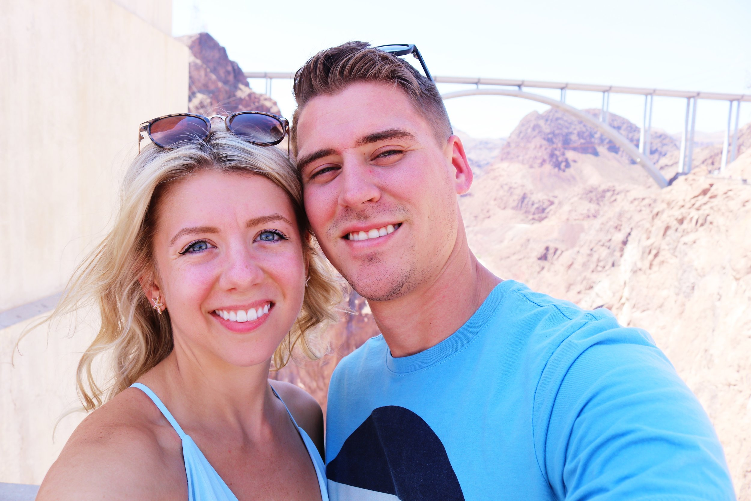 15 Things to do in Las Vegas - Blogger Sarah J - Las Vegas Travel Guide - Top Travel Blogger (18).JPG