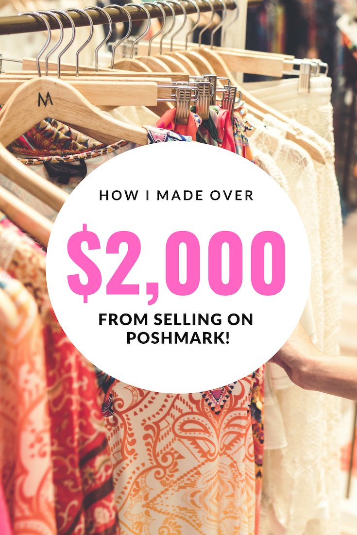 Top 11 Tips for Selling on Poshmark - Blogger Sarah J - How to Make Money on Poshmark (4).png