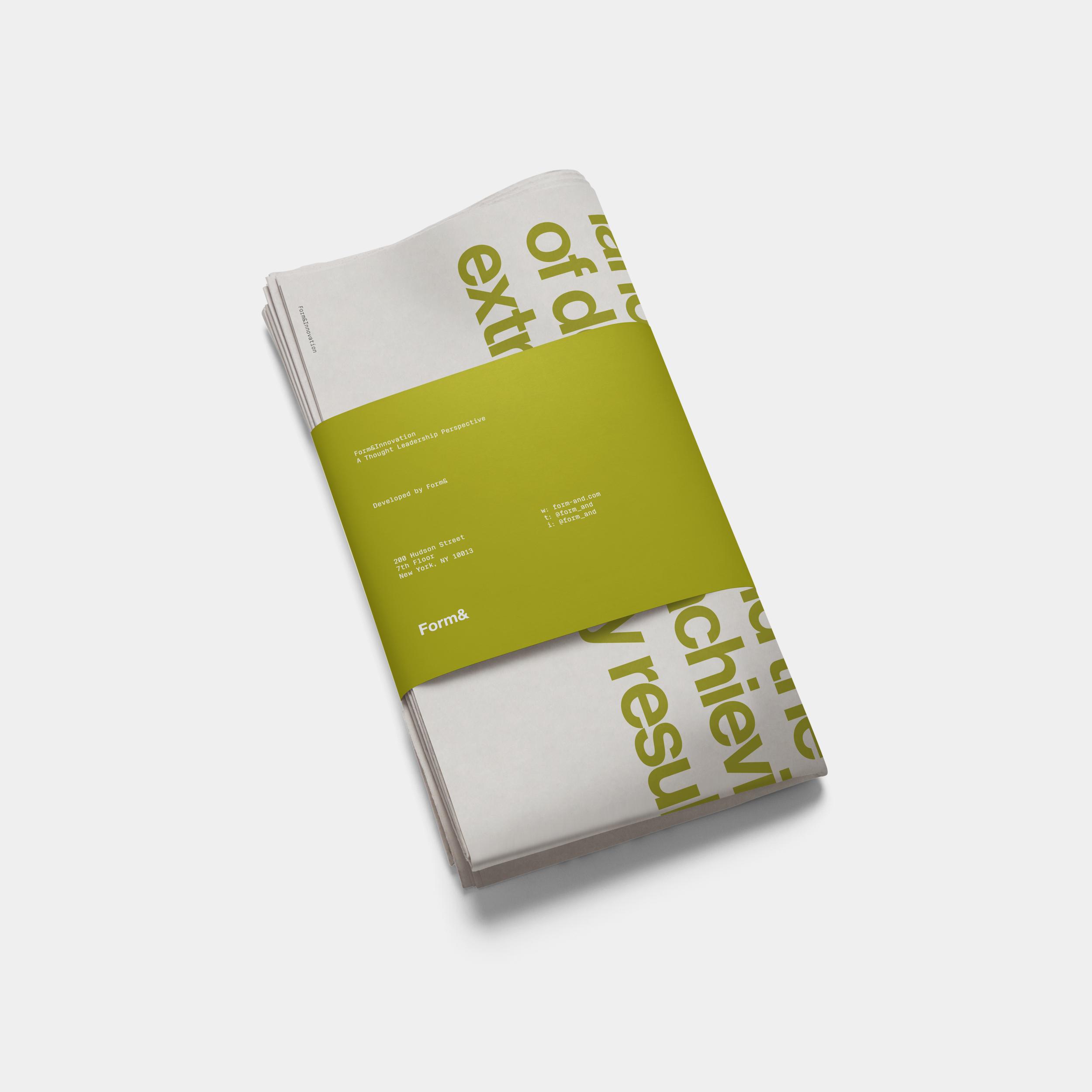 Design-Led Innovation, Jim Schachterle