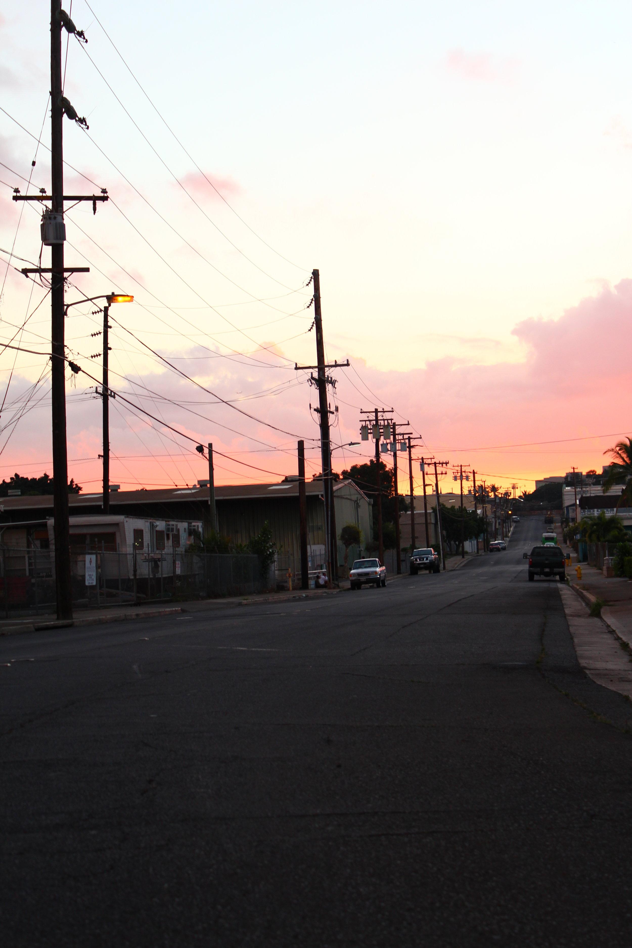 leokane sunset color IMG_5837 copy.JPG