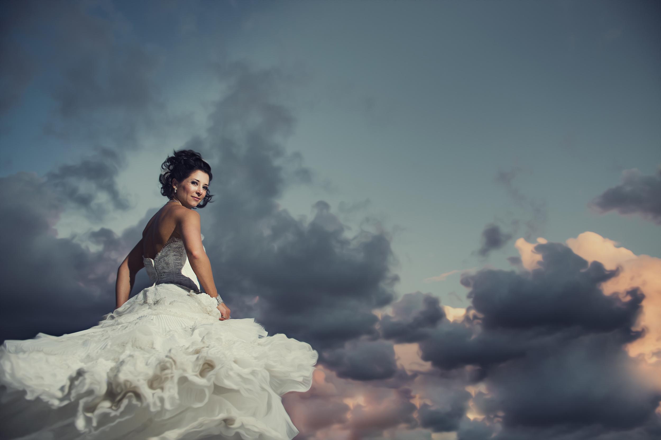 photo by  KGOODPHOTO | hair by Jenna McInnes & Dwane Mathews at  DM + Company