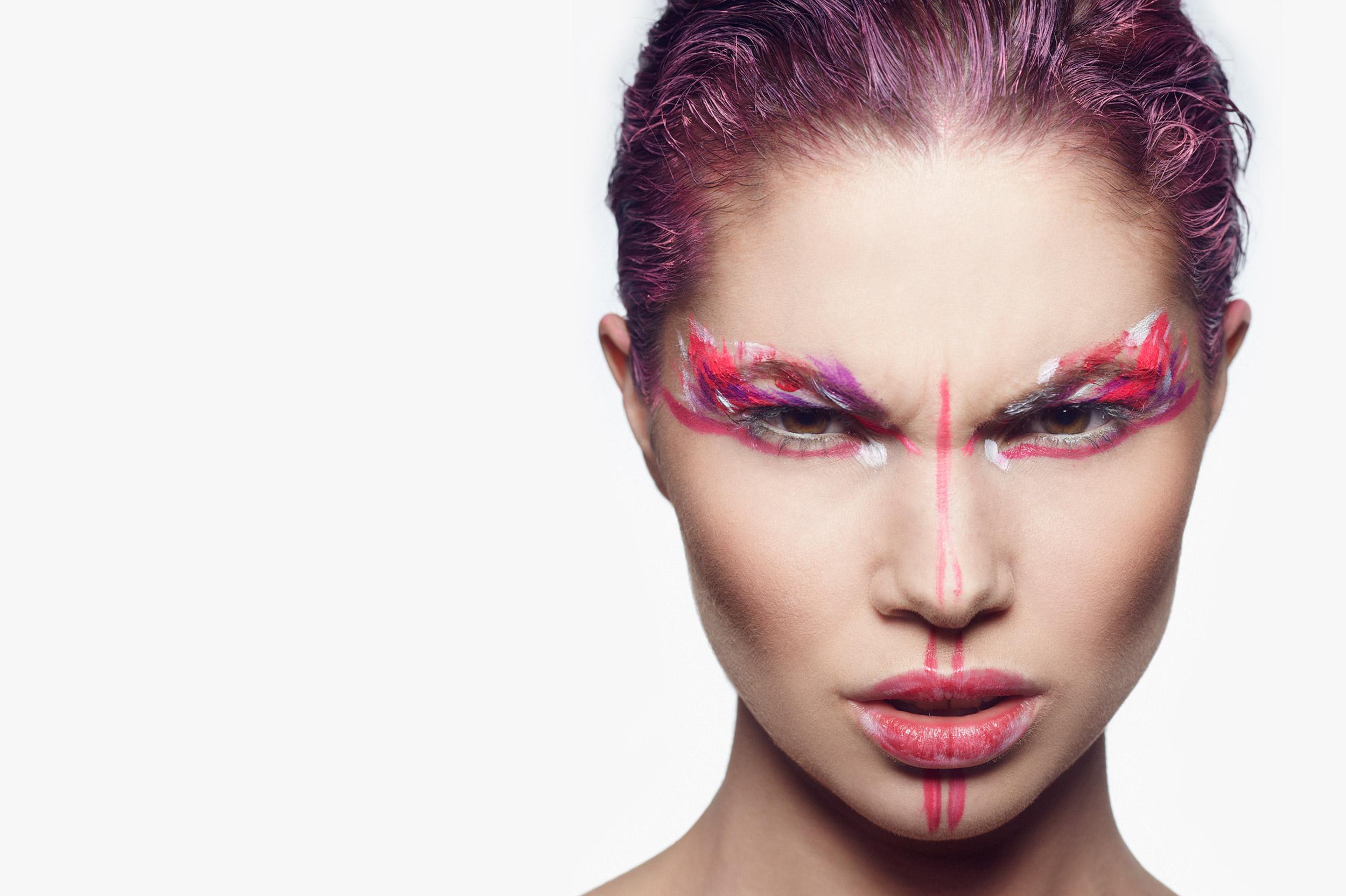 photo by  Jennifer Dickinson  | hair by  Carreiro The Studio