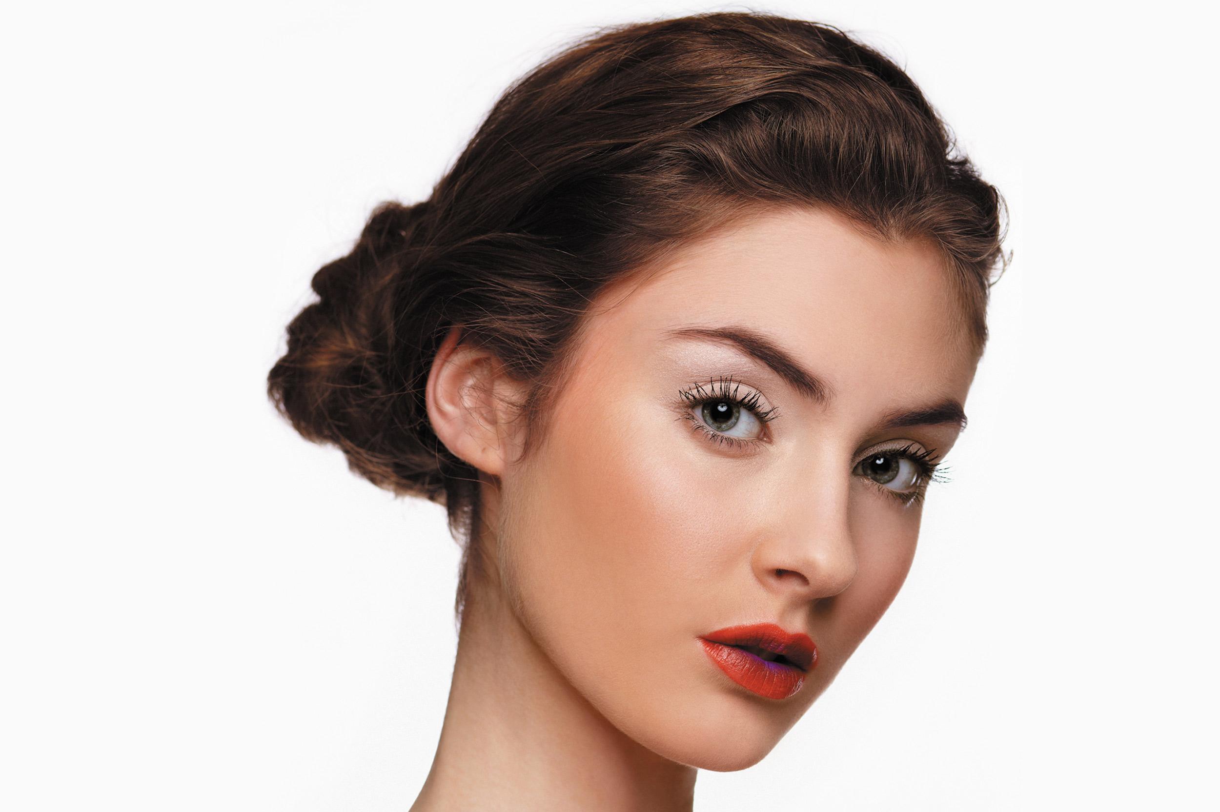 photo by  Jennifer Dickinson  | hair by Eriko Y at  I'z Hair Studio  | model Anya Policnick