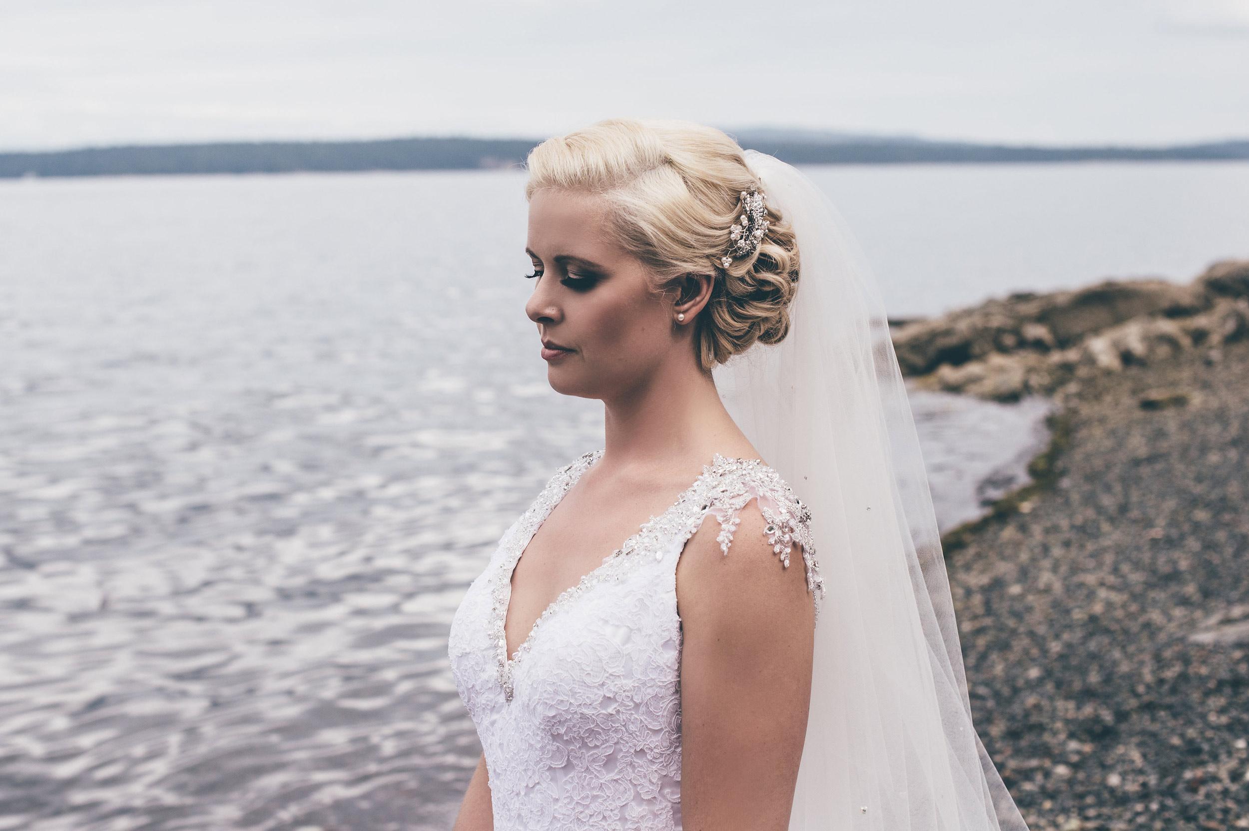 photo by  Amee Nijjar Photography  | hair by Christina Whiteley