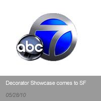 ABC7 | Decorator Showcase come to SF